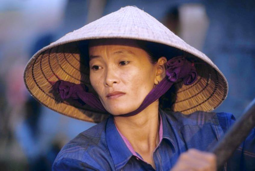 """The movie """"Vietnam: In the Eye of the Dragon"""" explores the country's attractions including Ha Long Bay, the Imperial City of Hue and the floating markets of the Mekong Delta. It kicks off the Passport to the World film series at Cineplex Sydney at 7 p.m., Monday."""