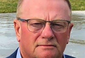 Ken Tracey