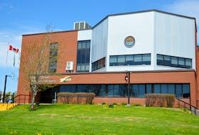 Cape Breton Regional Police headquarters in Sydney. Jeremy Fraser/Cape Breton Post