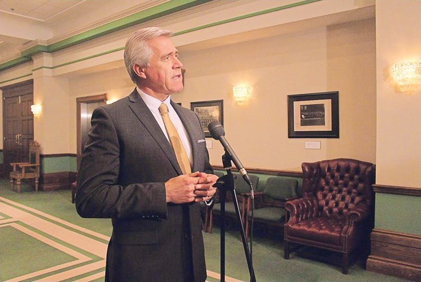 Premier Dwight Ball says the provincial government will work with local businesses to help them capitalize on new opportunities from the the Canada-European Union Comprehensive Economic and Trade Agreement. The deal came into effect today.