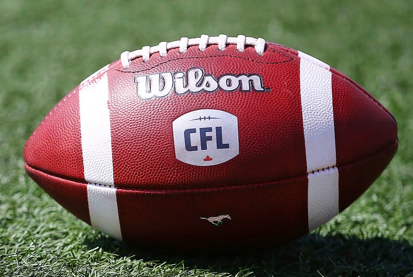 A reader says the CFL shouldn't get federal aid.