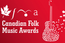 Canadian Folk Music Awards