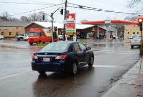 Charlottetown's public works department is proposing some significant changes at the intersection that connects Longworth Avenue with Euston Street and Weymouth Street. The changes are designed to make things safer and improve traffic flow.