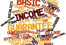 The Greater Charlottetown and Area Chamber of Commerce says there are still unanswered questions surrounding a basic income guarantee and a need for further engagement before any major policy decisions are made.