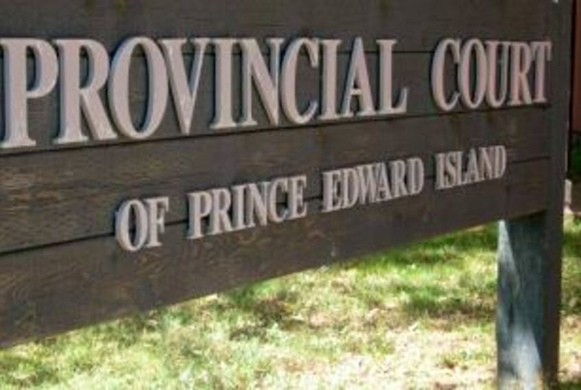 ['Charlottetown provincial court.']