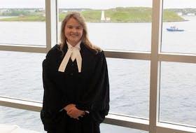 Christine Cooper is a Halifax criminal defence lawyer.
