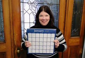 St. John's psychologist Janine Hubbard said there are many things we can do to get optimistic about 2021. — CONTRIBUTED PHOTO