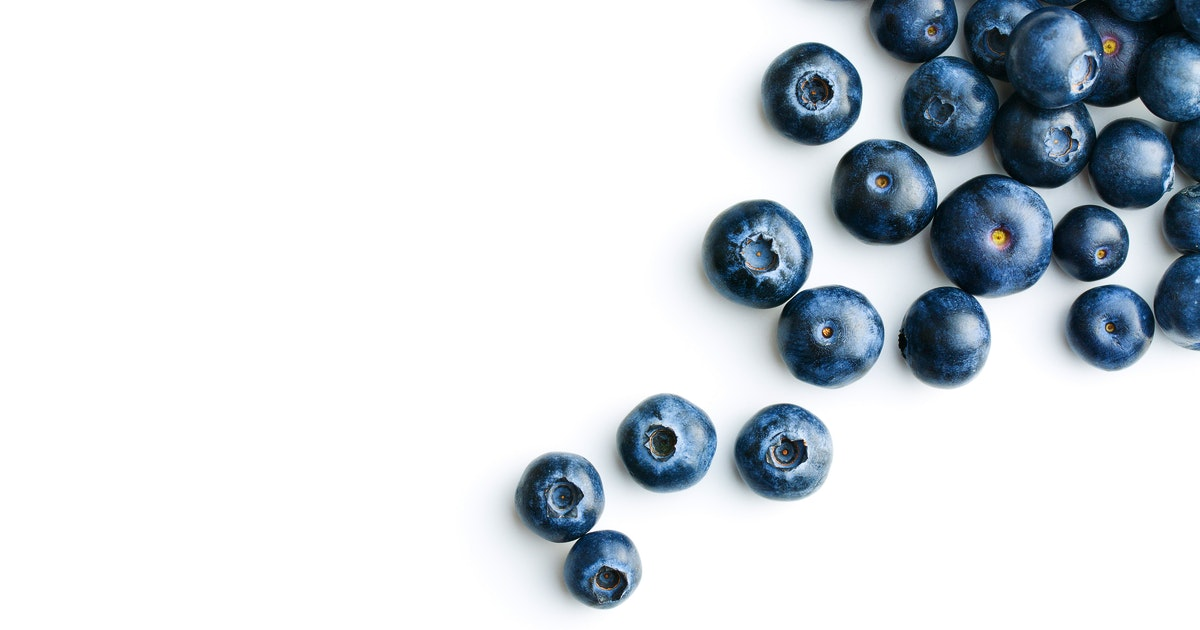 Blueberry bliss: Turn the much-loved summer berry into a must-have Christmas dessert | Saltwire