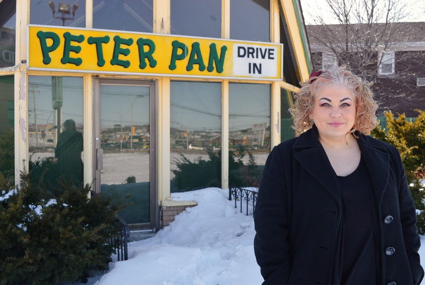 IIlona Daniel, executive chef at the Culinary Institute of Canada, says news that the iconic Peter Pan drive-in restaurant in Charlottetown, is going to be demolished is sad, calling it the end of an era. The City of Charlottetown has granted the property owner, Yellowknife-based TE Holdings, the permit, although there is no word on when the actual demolition will take place. Dave Stewart/The Guardian