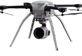 The City of Charlottetown has purchased a SkyRanger R70 drone, like the one pictured here. It will be primarily be used by Charlottetown Police Services but will be available for use upon request by other departments in the corporation.