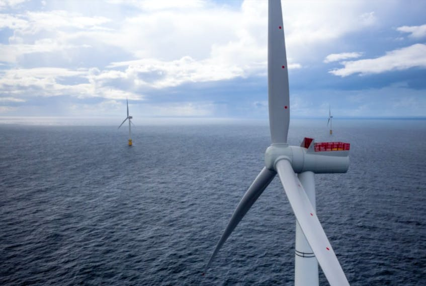 Hywind Tampen is a floating wind power project located approximately 140 kilometres off the Norwegian coast, intended to provide electricity for two Equinor offshore field operations. — EQUINOR