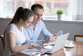 Senior Mortgage Advisor Clinton Wilkins with the Clinton Wilkins Mortgage Team says the historically low interest rates combined with growing property values are creating a perfect opportunity for existing homeowners to refinance their mortgage early. - 123RF Photo.