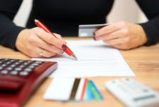 How do your assets come into play when it's time to make a down payment? - 123RF Photo.