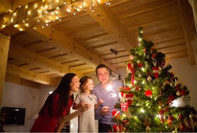 Senior Mortgage Advisor Clinton Wilkins says overspending during the month of December has the potential to ruin your finances well into 2021. - Photo Courtesy Storyblocks.