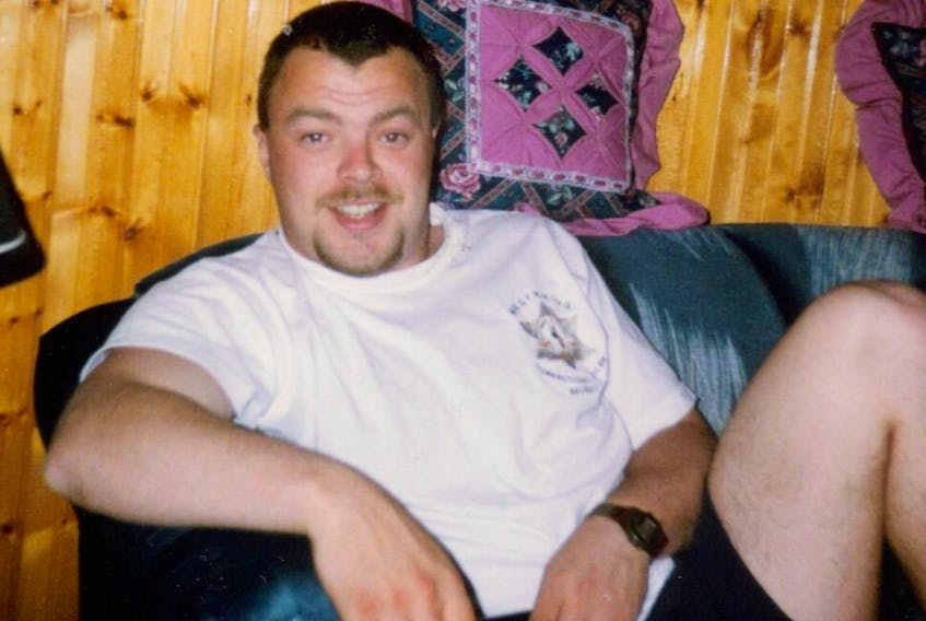 Danny Gaulton, 27, went missing from Grand Prairie, Alta., in 1997. The young man from Labrador City is now believed to have been murdered in a bar fight, according to new information uncovered by a missing persons podcast.