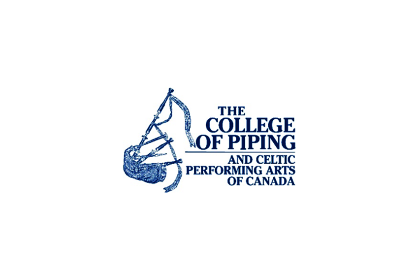 The College of Piping and Celtic Performing Arts of Canada.