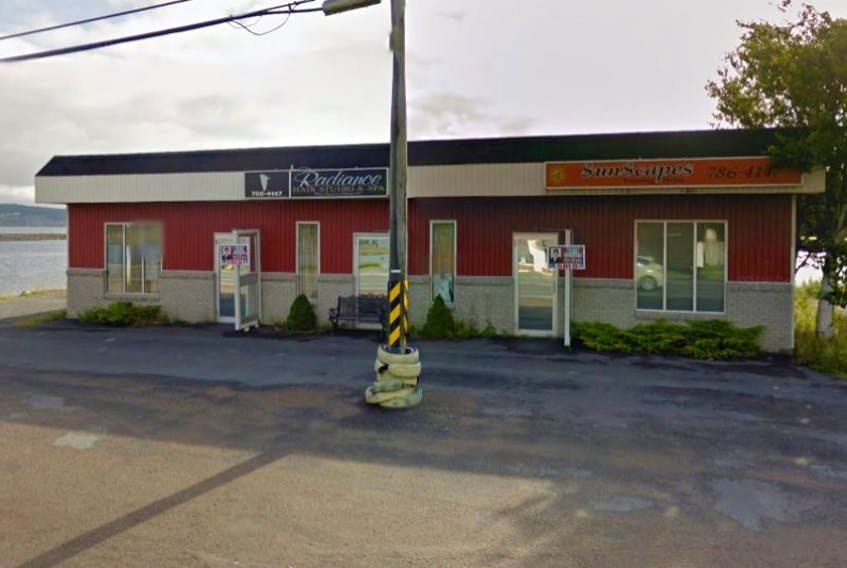 The Baccalieu Trail Brewing Company hopes to occupy this Bay Roberts building located on the Conception Bay Highway.