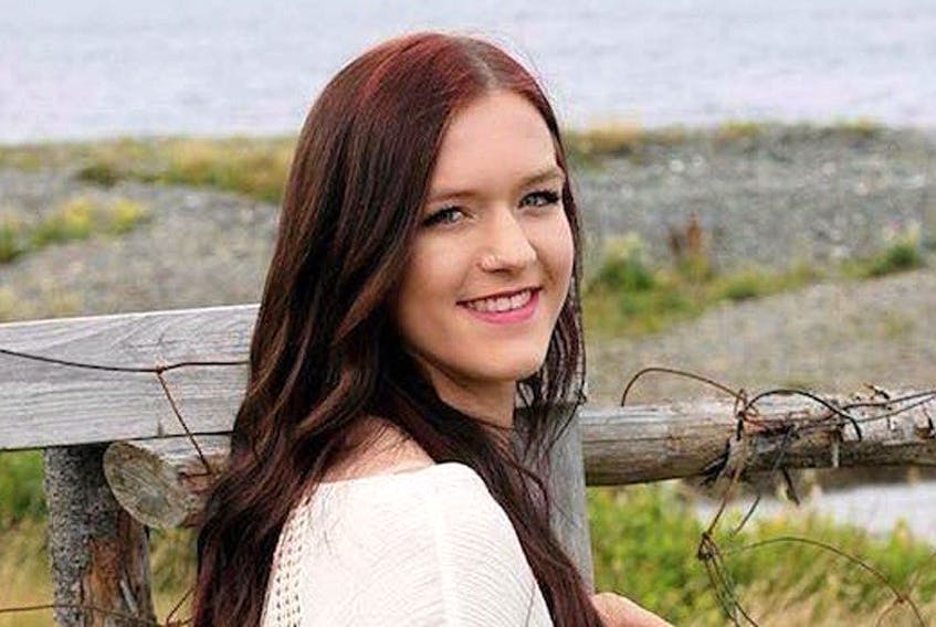 New Harbour teen Hannah Thorne was killed in a car accident in July. It's alleged an illegal street race was the cause. Her friends and family have formed a foundation to raise awareness about the effects of negligent driving.