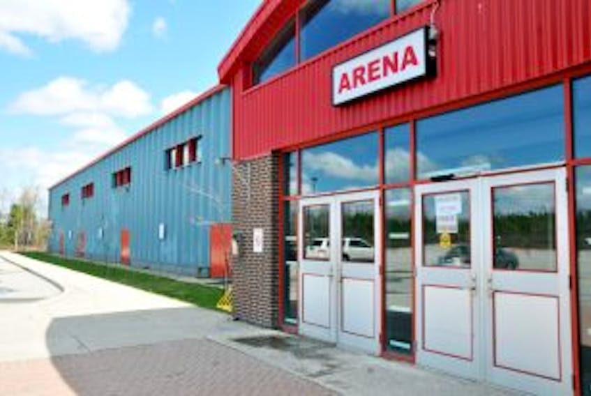 ['A ceremony is being held today to recognize Harry Steele with the renaming of the Gander Community Centre.']