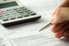 Community volunteers are available to assist with income tax for people in Colchester County who are considered low income. 123RF STOCK PHOTO