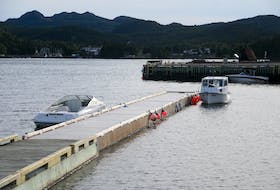 Avondale, Colliers, Conception Harbour and Harbour Main-Chapel's Cove-Lakeview signed a regionalization agreement on Monday. Pictured is the Conception Harbour marina. -TELEGRAM FILE PHOTO