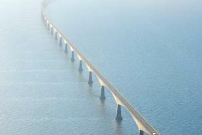 ['Confederation Bridge']