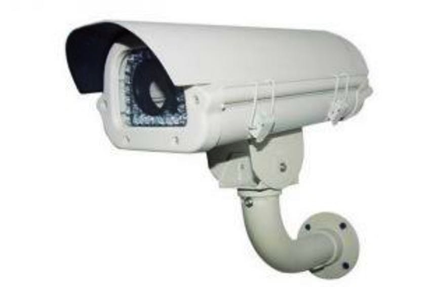 ['Charlottetown city police are seeking easier access to surveillance cameras installed on the Confederation Bridge.']