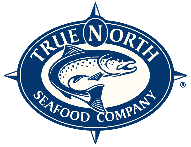 True North Seafood is one of the brands of Cooke Aquaculture of New Brunswick.
