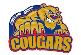 Joneljim Cougars logo. SUBMITTED.