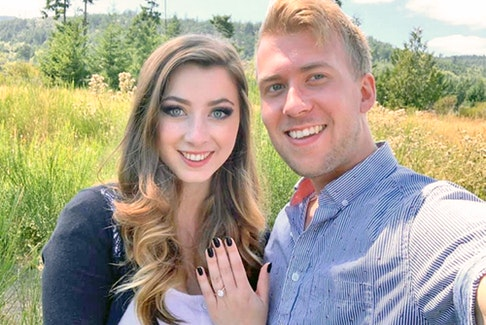 Laura Hart Faganello will marry Brayden Faganello on their anniversary, July 15, 2020, four years after a wedding day she can't remember.
