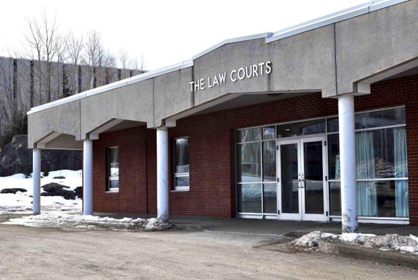 Grand Falls-Windsor Provincial Court