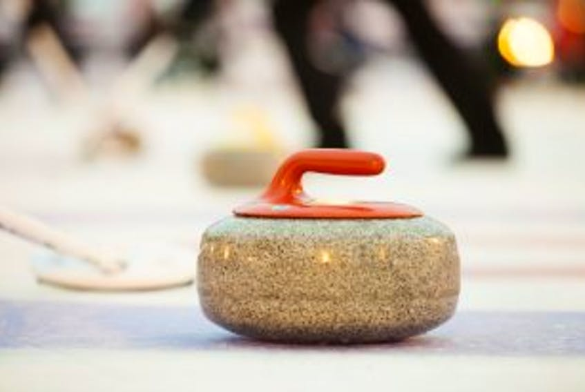 ['Curling - Thinkstock']
