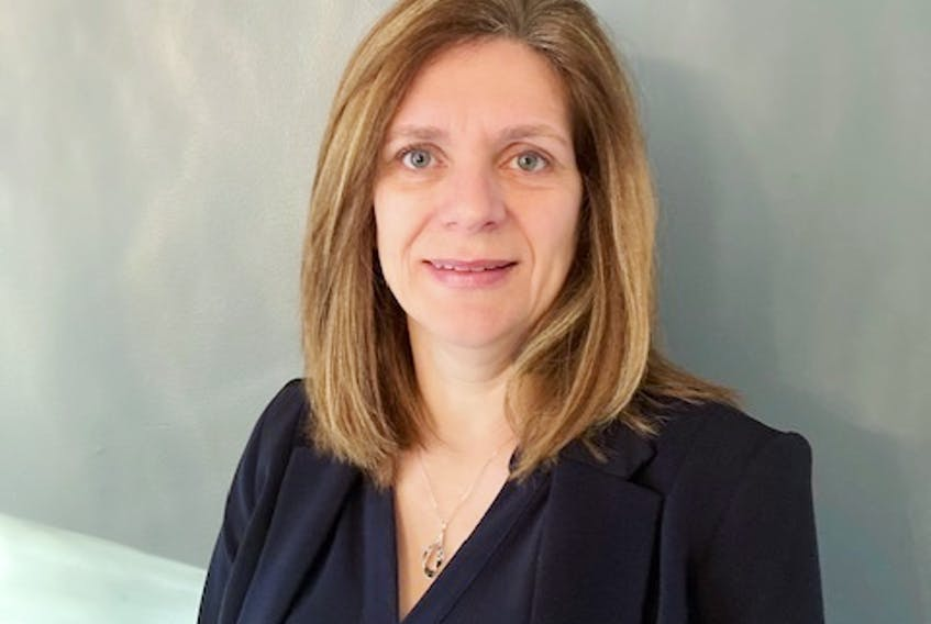 Dana Spurrell was named the City of Mount Pearl's new Chief Administrative Officer. — CONTRIBUTED