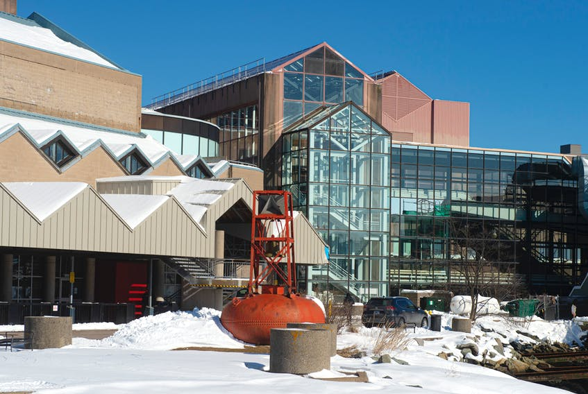 Alderney Landing will be adding a beer patio and an ice cream vendor this summer. Ryan Taplin - The Chronicle Herald