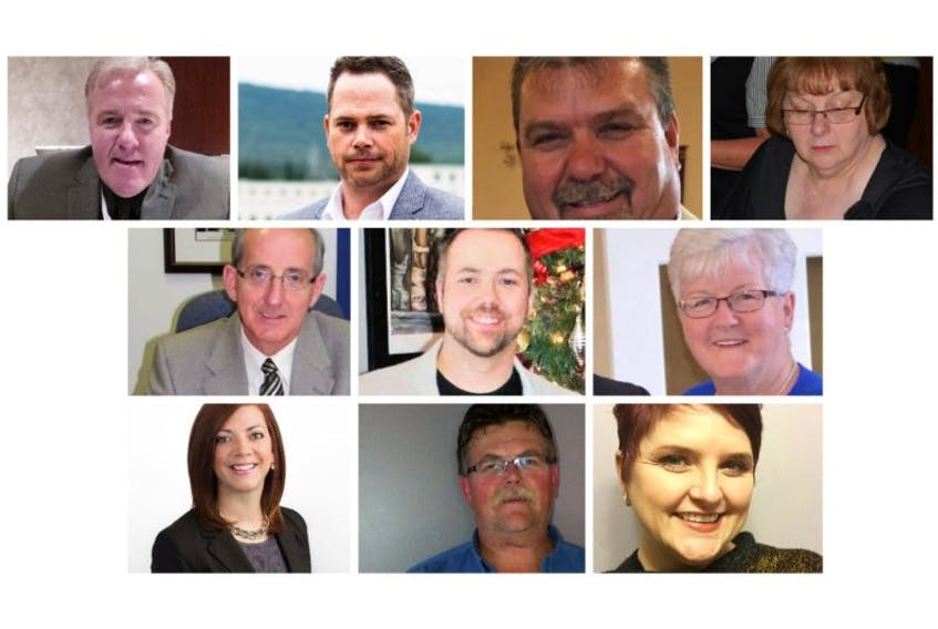 How can Deer Lake be more proactive in attracting new business to the town? We asked the people above.
