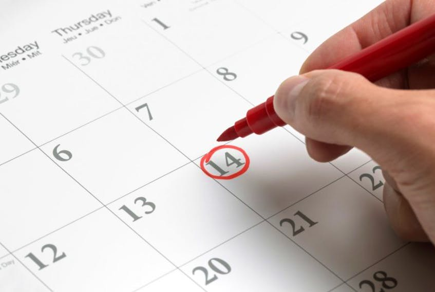 There's always something on the go. Check out The Western Star's community calendar to find it