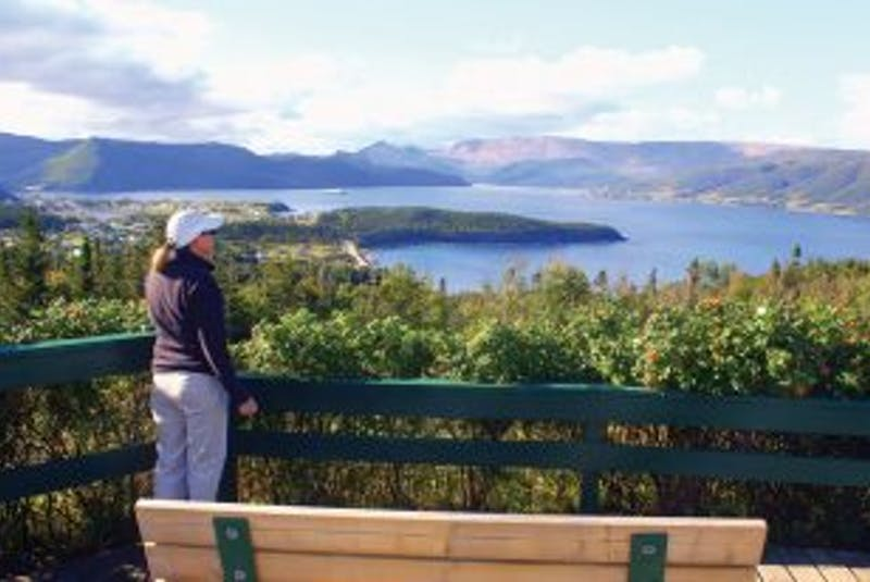 The start of the James Humber Trail in Norris Point in Gros Morne National Park. - SaltWire Network file photo