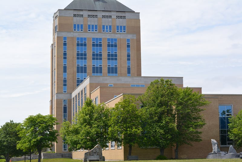 Confederation Building St. John's. Telegram file photo - Glen Whiffen