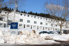 The Newfoundland and Labrador Housing Corporation has 40 vacant units in Marystown. PAUL HERRIDGE/THE SOUTHERN GAZETTE