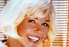 Doris Day in the mid 1960s.