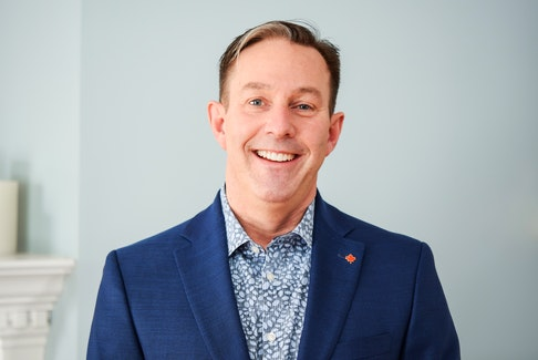 Dr. Stephen Ellis has become the third person to enter their name for the PC Party nomination for Cumberland-Colchester.