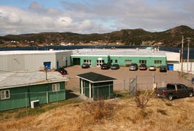 """Union president Earle McCurdy said he doesn't believe the fish plant in Burin needs to be shut down, just that High Liner believes it """"saw a chance to make a bigger buck elsewhere."""" — Photo by Paul Herridge/The Southern Gazette"""