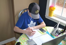 Having kids do their homework right after school whenever possible can cut down on chaos. Setting up a homework station is another great way to encourage kids to work independently.