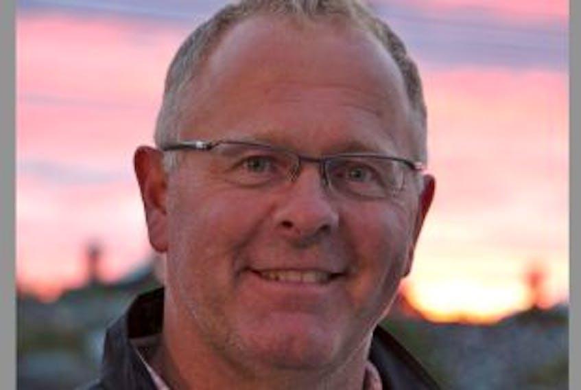 ['Barrington Municipal Wardne Eddie Nickerson.']