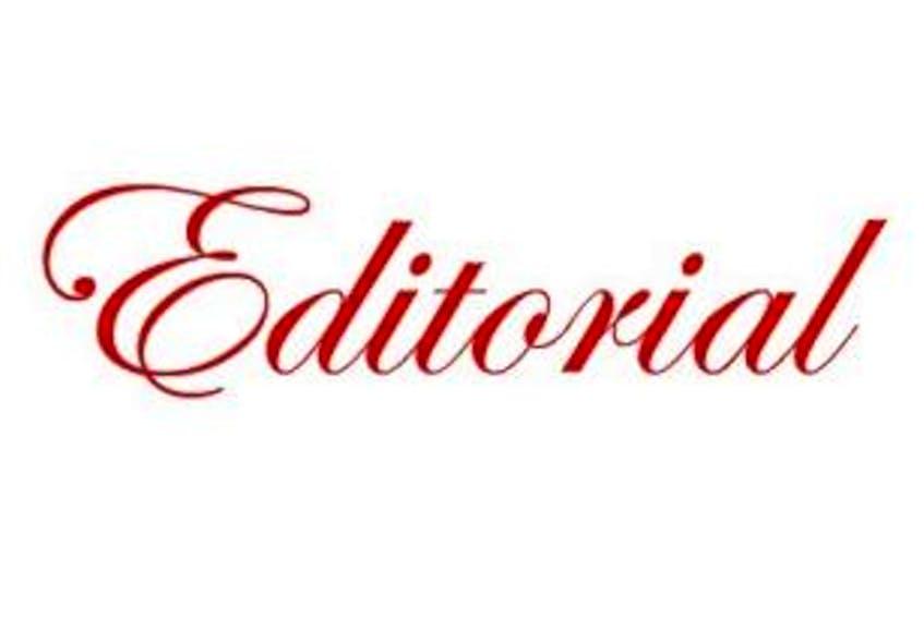 ['Editorial']