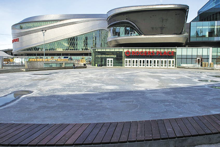 In Terry Jones' view, Edmonton and Rogers Place check off all of the key requirement boxes to serve as one of the NHL's hub cities. We'll see if the league agrees when a decision is announced in a few weeks.