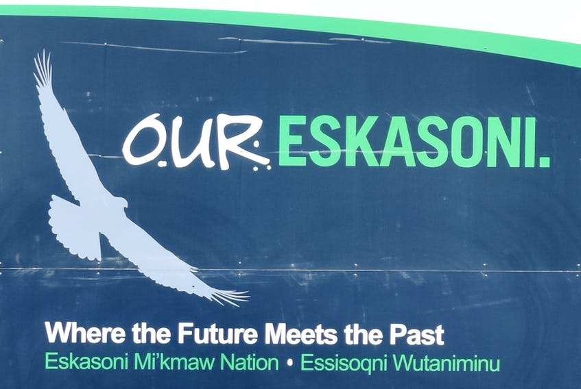 Eskasoni First Nation has enacted emergency measures that have closed all businesses deemed non-essential services, in light of COVID-19.
