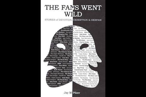 The Fans went Wild Jay M Pilzer.