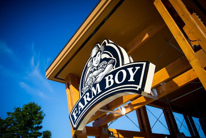Empire is expanding Farm Boy locations in Ontario.