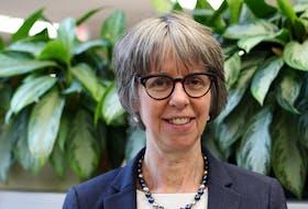 Jennifer Watts is CEO of ISANS.